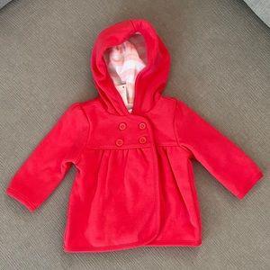 Poncho Jacket NWT